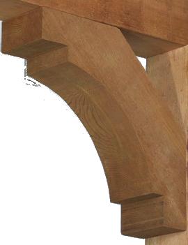 Wood Brace